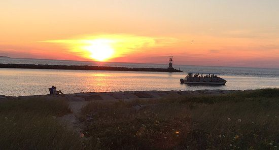 5 Easy Steps to Choose a Sunset Cruise in Montauk