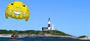 Let Montauk Parasailing Be the Highlight of Your Vacation this Holiday Season